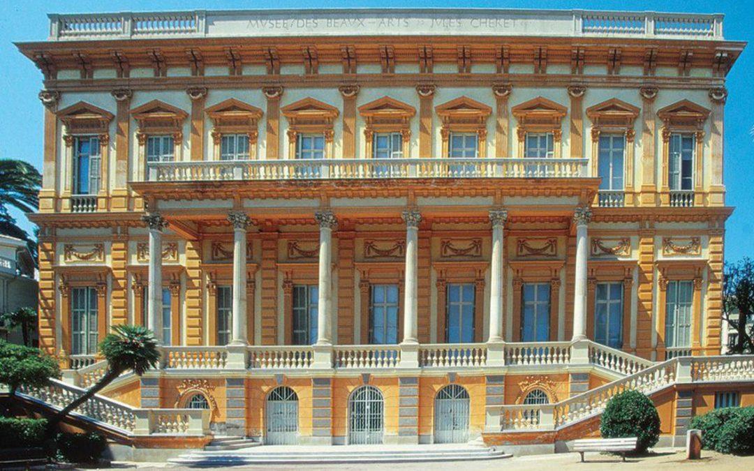 «Nice et le langage architectural de la villégiature»